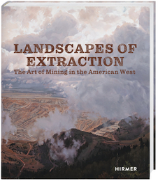 Cover für Landscapes of Extraction