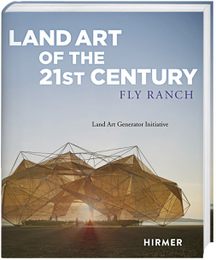 Cover for Land Art of the 21st Century