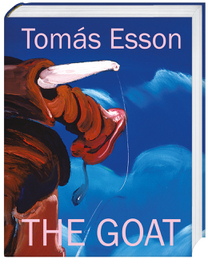 Cover for Tomás Esson