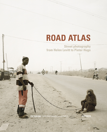 Cover for Road Atlas