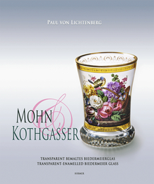 Cover for Mohn & Kothgasser