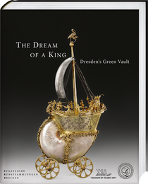 Cover for The Dream of a King