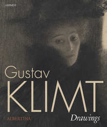 Cover for Gustav Klimt