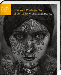 Cover für New York Photography 1890–1950