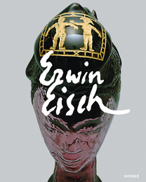 Cover for Erwin Eisch