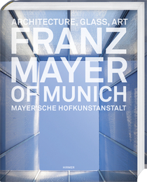 Cover for Franz Mayer of Munich