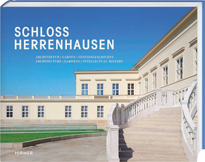 Cover for Schloss Herrenhausen