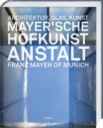 Cover for Mayer'sche Hofkunstanstalt
