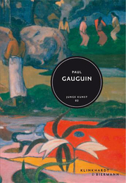 Cover für Paul Gauguin
