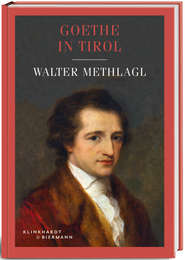 Cover für Goethe in Tirol