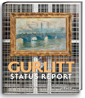Cover for  Gurlitt: Status Report
