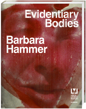 Cover for Barbara Hammer