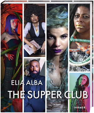 Cover for The Supper Club