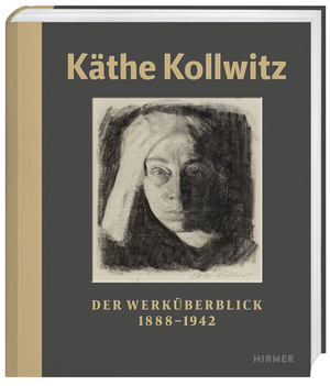 Cover for  Käthe Kollwitz