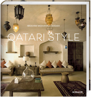 Cover for Qatari Style