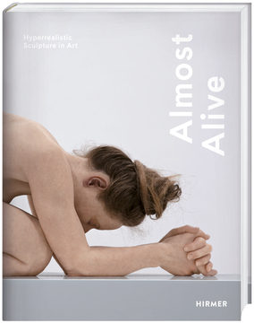 Cover for Almost Alive