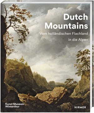 Cover für Dutch Mountains