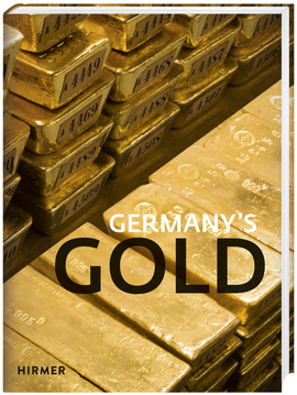 Cover for Germany's Gold