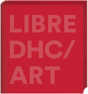 Cover for LIBRE DHC / ART