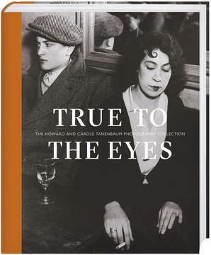 Cover für  True to the Eyes