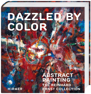 Cover for Dazzled by Color