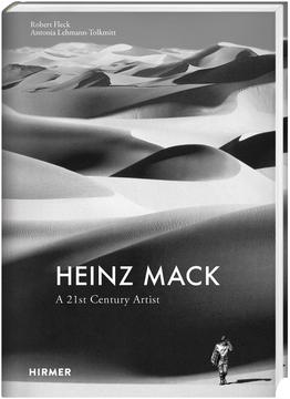 Cover for Heinz Mack
