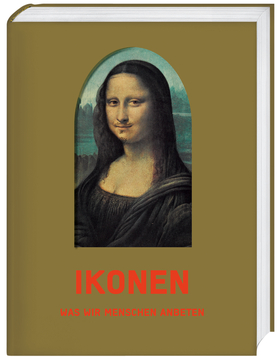 Cover for  Ikonen