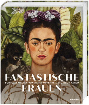 Cover for  Fantastische Frauen