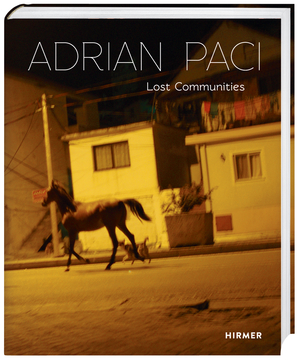 Cover for Adrian Paci