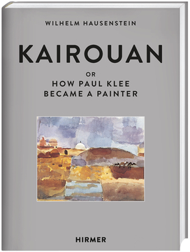 Cover for Kairouan