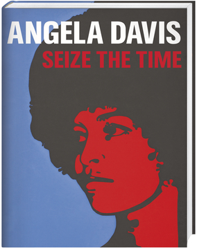 Cover for  Angela Davis
