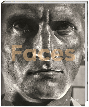 Cover für  Faces - The Power of the Human Visage