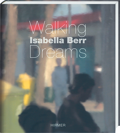 Cover for Isabella Berr