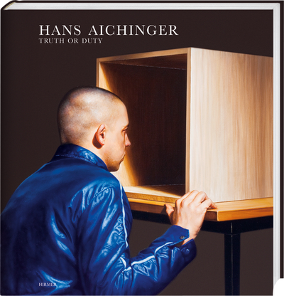 Cover for Hans Aichinger