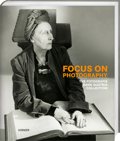 Cover for Focus on Photography