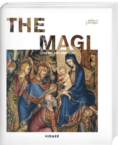 Cover for The Magi