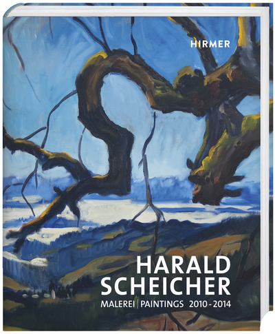 Cover for Harald Scheicher