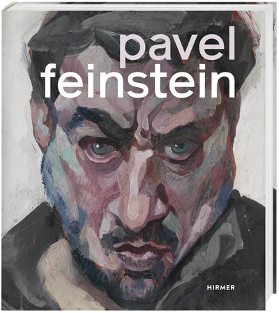 Cover for Pavel Feinstein