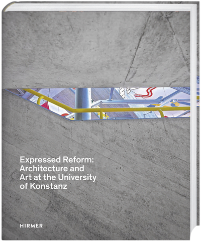 Cover for Expressed Reform: