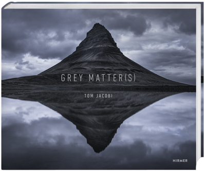 Cover for Grey Matter(s)