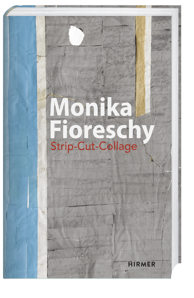 Cover for Monika Fioreschy