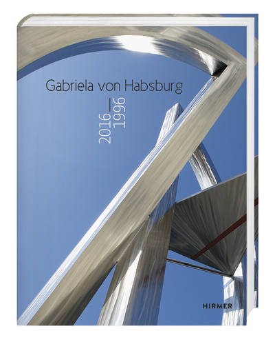 Cover for Gabriela von Habsburg