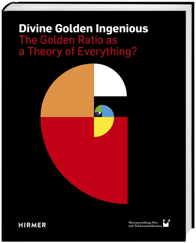 Cover für Divine Golden Ingenious