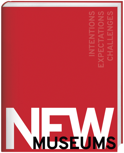 Cover für New Museums