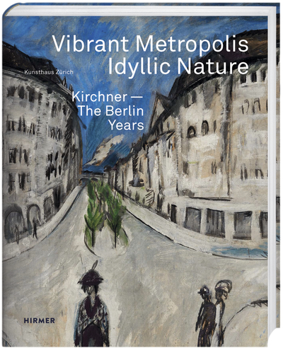 Cover for Vibrant Metropolis / Idyllic Nature