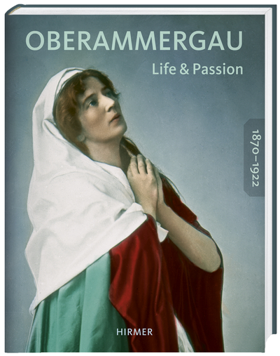 Cover for Oberammergau