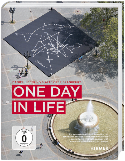 Cover for One Day in Life
