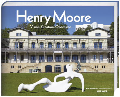 Cover für Henry Moore