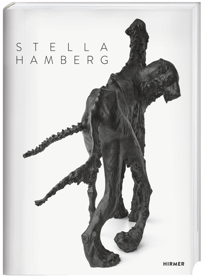 Cover for Stella Hamberg