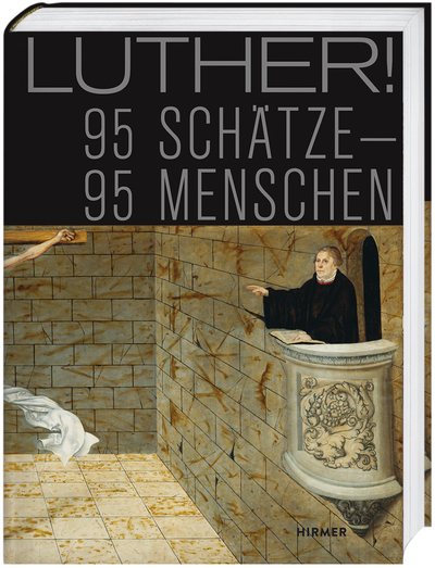 Cover für Luther!